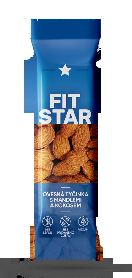 Tyčinka FIT STAR